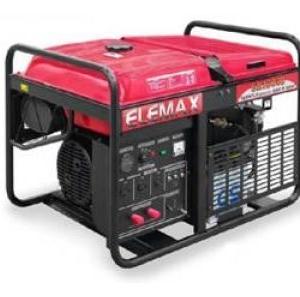 Бензогенератор ELEMAX SHT15000-R с АВР