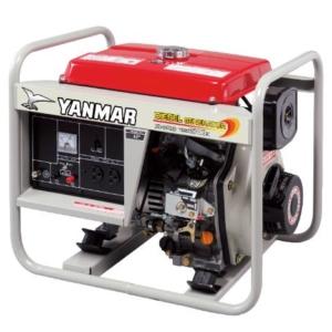 Дизельный генератор YANMAR eG55N-5EB
