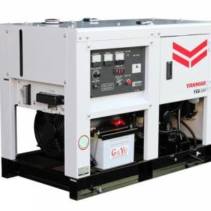 Дизельный генератор YANMAR YEG400DTHC-5B с АВР