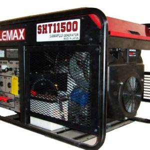 Бензогенератор ELEMAX SHT11500-R с АВР