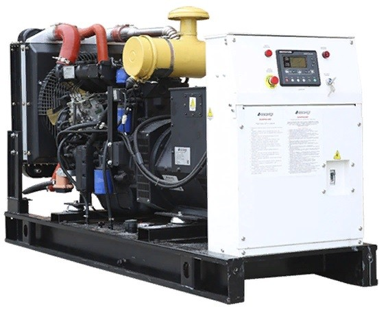 Дизельный генератор АЗИМУТ АД-75С-Т400-2РМ11 с АВР