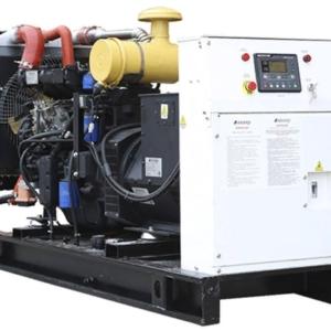 Дизельный генератор АЗИМУТ АД-80С-Т400-2РМ11 с АВР