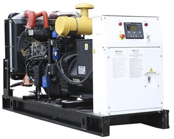 Дизельный генератор АЗИМУТ АД-120С-Т400-2РМ11 с АВР
