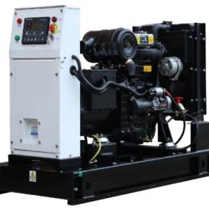 Дизельный генератор АЗИМУТ АД-12С-Т400-1РМ11