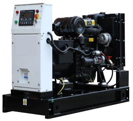Дизельный генератор АЗИМУТ АД-12С-Т400-2РМ11 с АВР