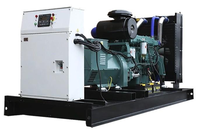 Дизельный генератор АЗИМУТ АД-450С-Т400-2РМ11 с АВР