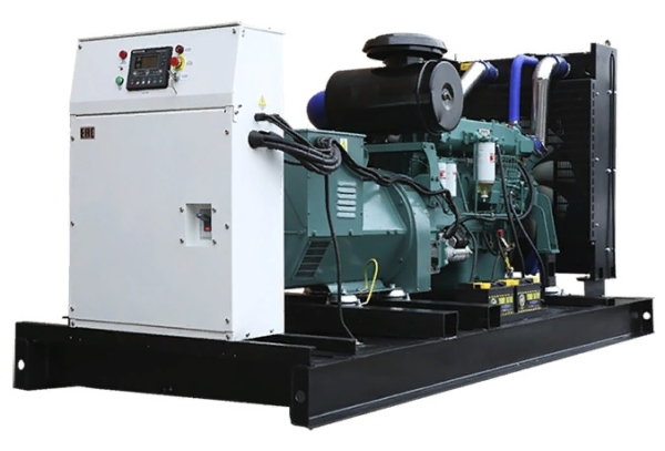 Дизельный генератор АЗИМУТ АД-300С-Т400-1РМ11