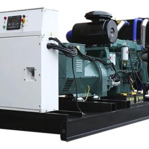 Дизельный генератор АЗИМУТ АД-1100С-Т400-2РМ11 с АВР