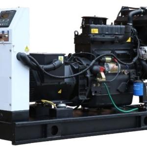 Дизельный генератор АЗИМУТ АД-40С-Т400-2РМ11 с АВР