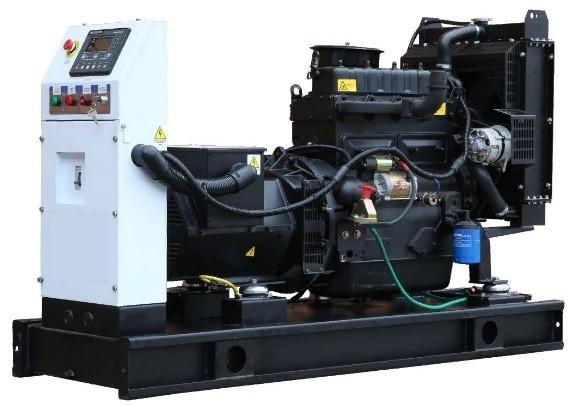 Дизельный генератор АЗИМУТ АД-60С-Т400-2РМ11 с АВР