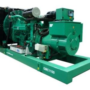 Дизельный генератор GMGen GMC1100