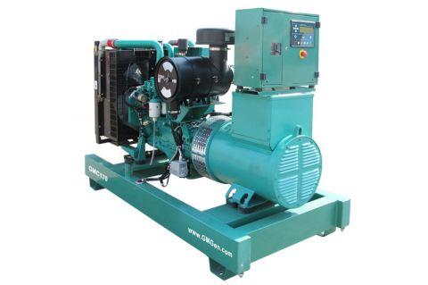 Дизельный генератор GMGen GMC170 с АВР