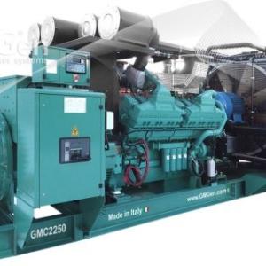 Дизельный генератор GMGen GMC2250
