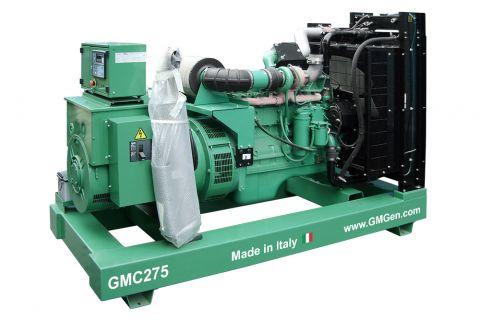 Дизельный генератор GMGen GMC275 с АВР