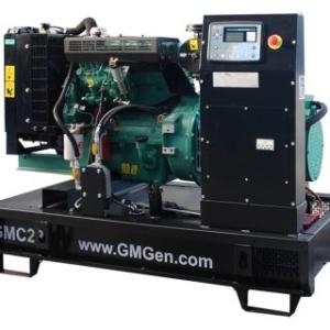 Дизельный генератор GMGen GMC28