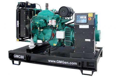 Дизельный генератор GMGen GMC88