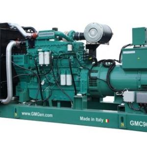 Дизельный генератор GMGen GMC900