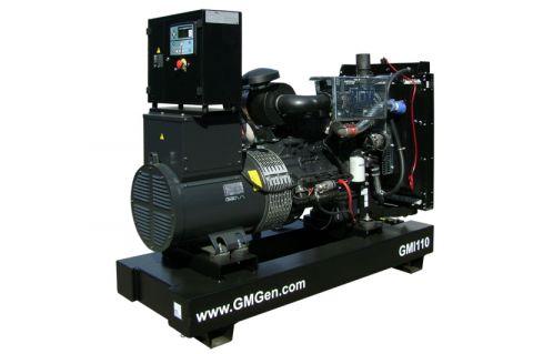Дизельный генератор GMGen GMI110 с АВР