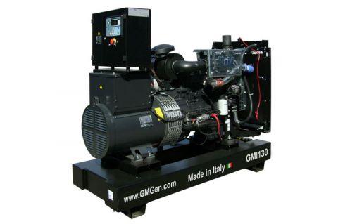 Дизельный генератор GMGen GMI130 с АВР