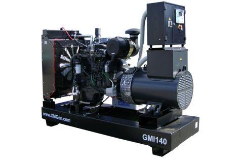Дизельный генератор GMGen GMI140 с АВР
