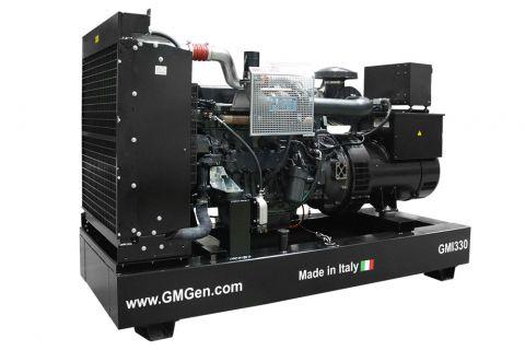 Дизельный генератор GMGen GMI330 с АВР