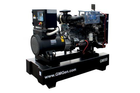 Дизельный генератор GMGen GMI50 с АВР