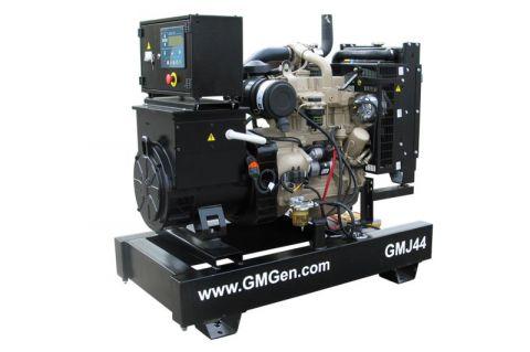 Дизельный генератор GMGen GMJ44 с АВР