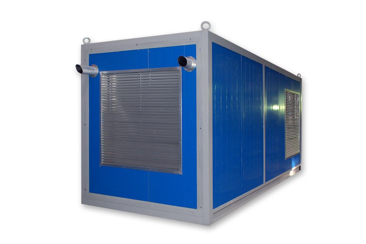 Дизельный генератор GMGen GMT2850 в контейнере с АВР
