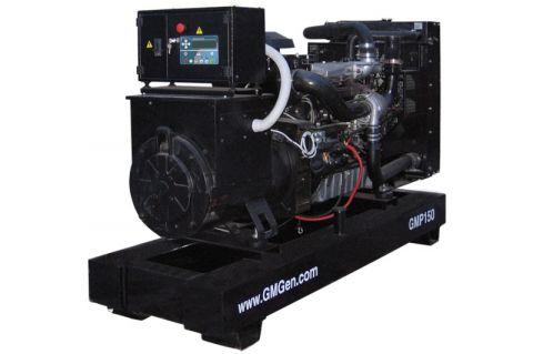 Дизельный генератор GMGen GMP150