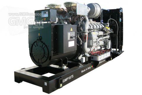 Дизельный генератор GMGen GMP1875