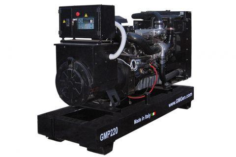Дизельный генератор GMGen GMP220