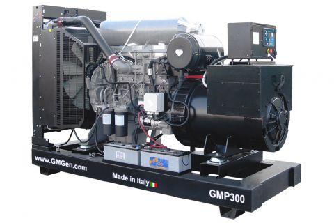 Дизельный генератор GMGen GMP300 с АВР