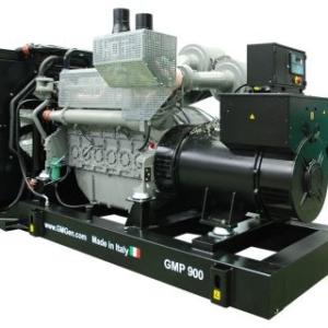 Дизельный генератор GMGen GMP900