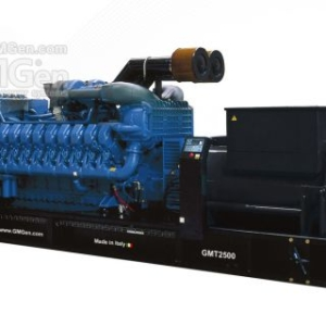 Дизельный генератор GMGen GMT2500