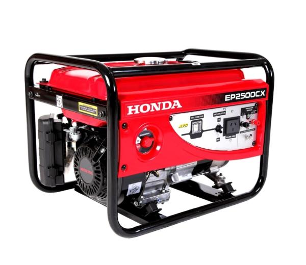 Бензогенератор HONDA EP 2500 CX