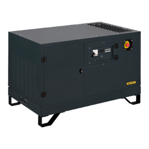 Газовый генератор Gazvolt Standard 17000 Т Neva 01 в кожухе с АВР