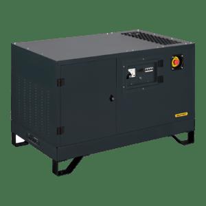 Газовый генератор Gazvolt Standard 17000 Т Neva 01 в кожухе