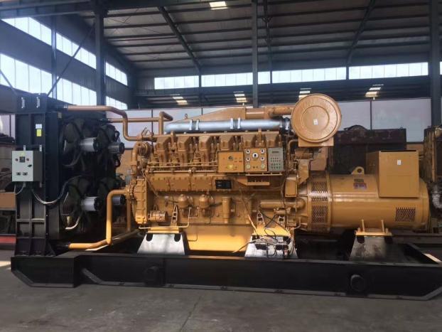 Газовый генератор Gazvolt 600T24 с АВР
