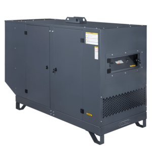 Газовый генератор Gazvolt 50T21 в кожухе