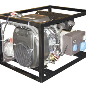 Газовый генратор REG GG10-230