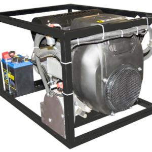Газовый генратор REG GG10-380
