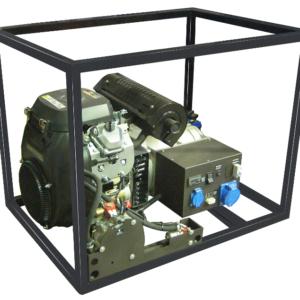 Газовый генратор REG GG12-380