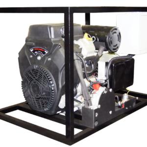 Газовый генратор REG GG14-380