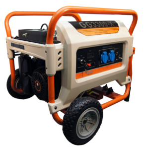 Газовый генратор REG GG3300-X