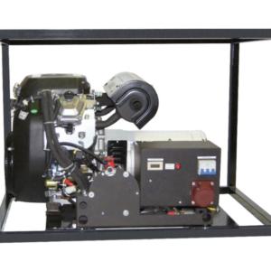Газовый генратор REG GG8-230-H с АВР