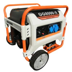Газовый генратор REG GG8000-X