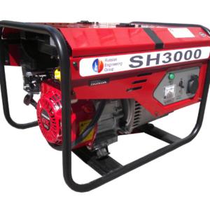 Газовый генратор REG SH3000