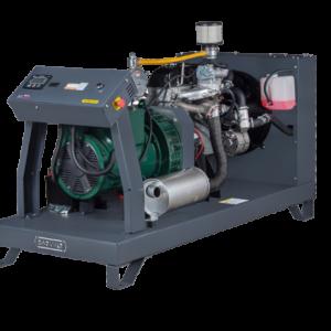 Газовый генератор Gazvolt Standard 10Т11