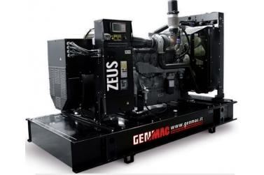 Дизельный генератор GENMAC G2250PO