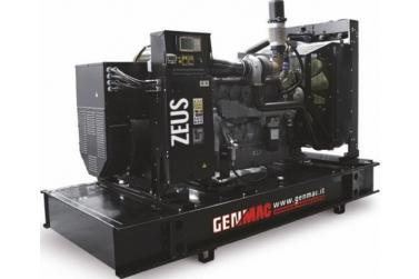Дизельный генератор GENMAC G900PO